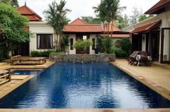 Luxury 4 Bedroom Private Pool Villa for sale near Laguna