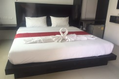 16 Room Guest House For Rent In Patong