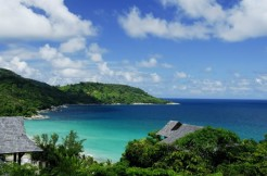 Sea View 4 Bedroom Private Pool Villa overlooking Kata Beach