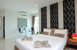 Boutique guest house business in Patong