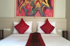 12 room guest house for rent in Patong