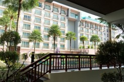 2 Bedroom Apartment Pool access in Patong Center