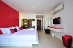 37 room hotel for lease in Patong