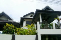 Thai-Balinese Pool Villa 3 Bedroom in Kathu
