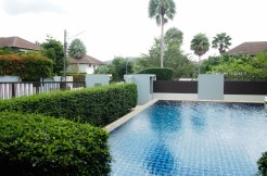 Pool Villa 3 Bedrooms for rent near Golf Course in Kathu