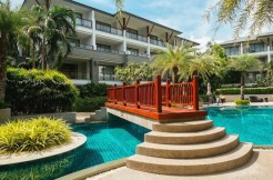 Apartment for rent in Idyllic Tropical Paradise Resort in Nai Thon
