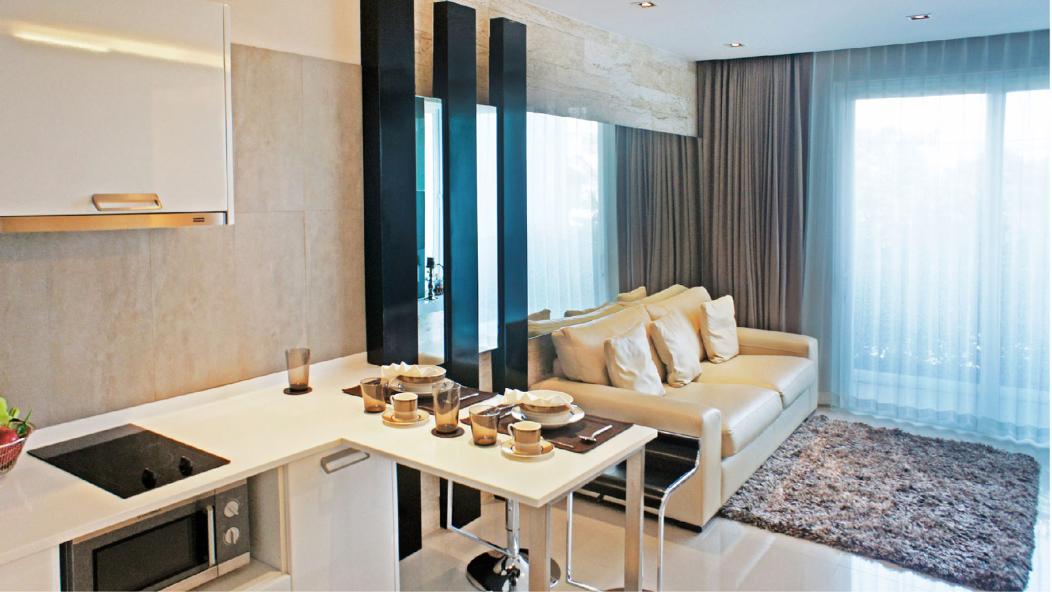Perfect Investment 1 3 Bedroom Apartment In Central Phuket Aqua Property Group