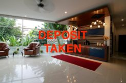 Profitable 28 room hotel business with low rent in Patong