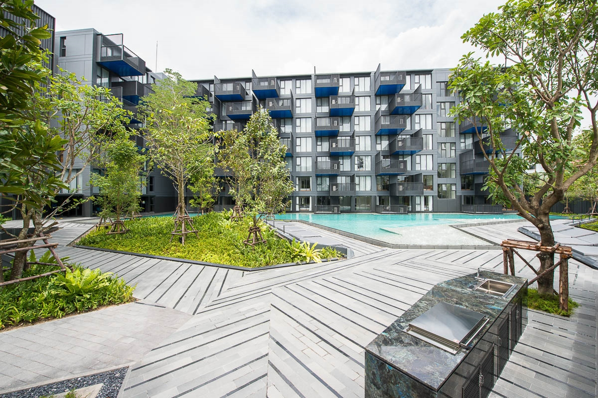 Modern 2 Bedroom apartment in the Heart of Patong