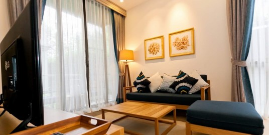 1 Bedroom Beach Front Apartment for Holiday and Long Term Rent