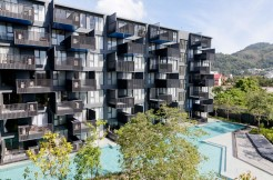1 bedroom apartment in the center of Patong for Rent