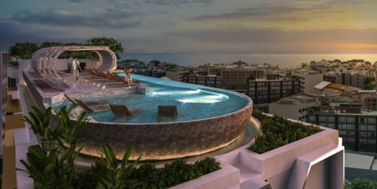 The City Life Condominium 5 minutes to Patong Beach