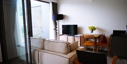 Cozy 1 Bedroom Sea View price 6 million Rental Program guarantee 7% for 2 years