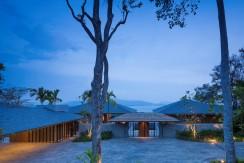 Avadina Hills, Phuket / Kajima
