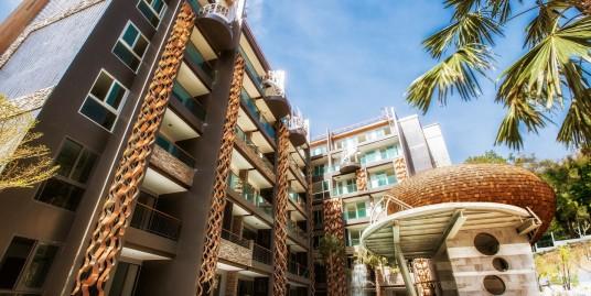 Tranquil Hillside condominium resort style Price from 3.51 million