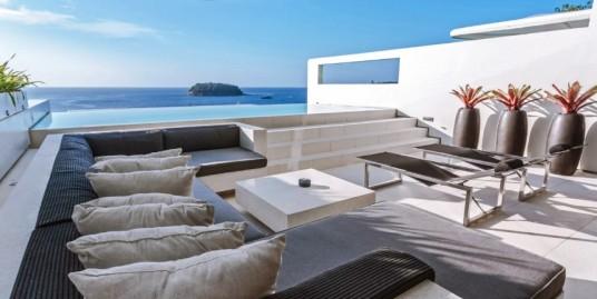 Luxury sea view apartments in kata