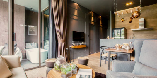 1 & 2 Bedroom Suite Apartment for Holiday Rental near Nai Harn and Rawai Beach