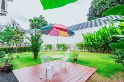 3 Bedrooms Big Garden for Long term rent in Kathu