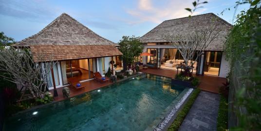 4 Bedroom Pool Villa near Lake for sale 26 MTHB