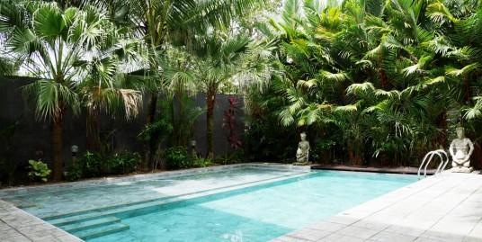 Modern 3 Bedroom Pool Villa near Loch Palm Golf Course for Sale 14.9 MTHB