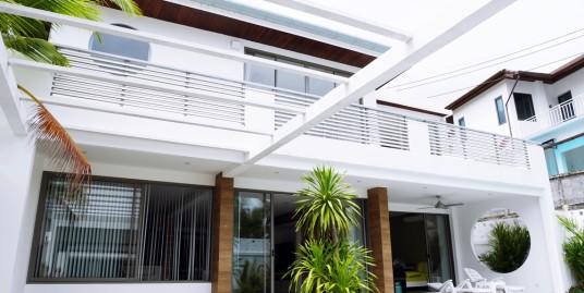 Quick Sale-Modern 4 Bedroom Pool Villa near Loch Palm Golf Course in Kathu 8.9 MTHB