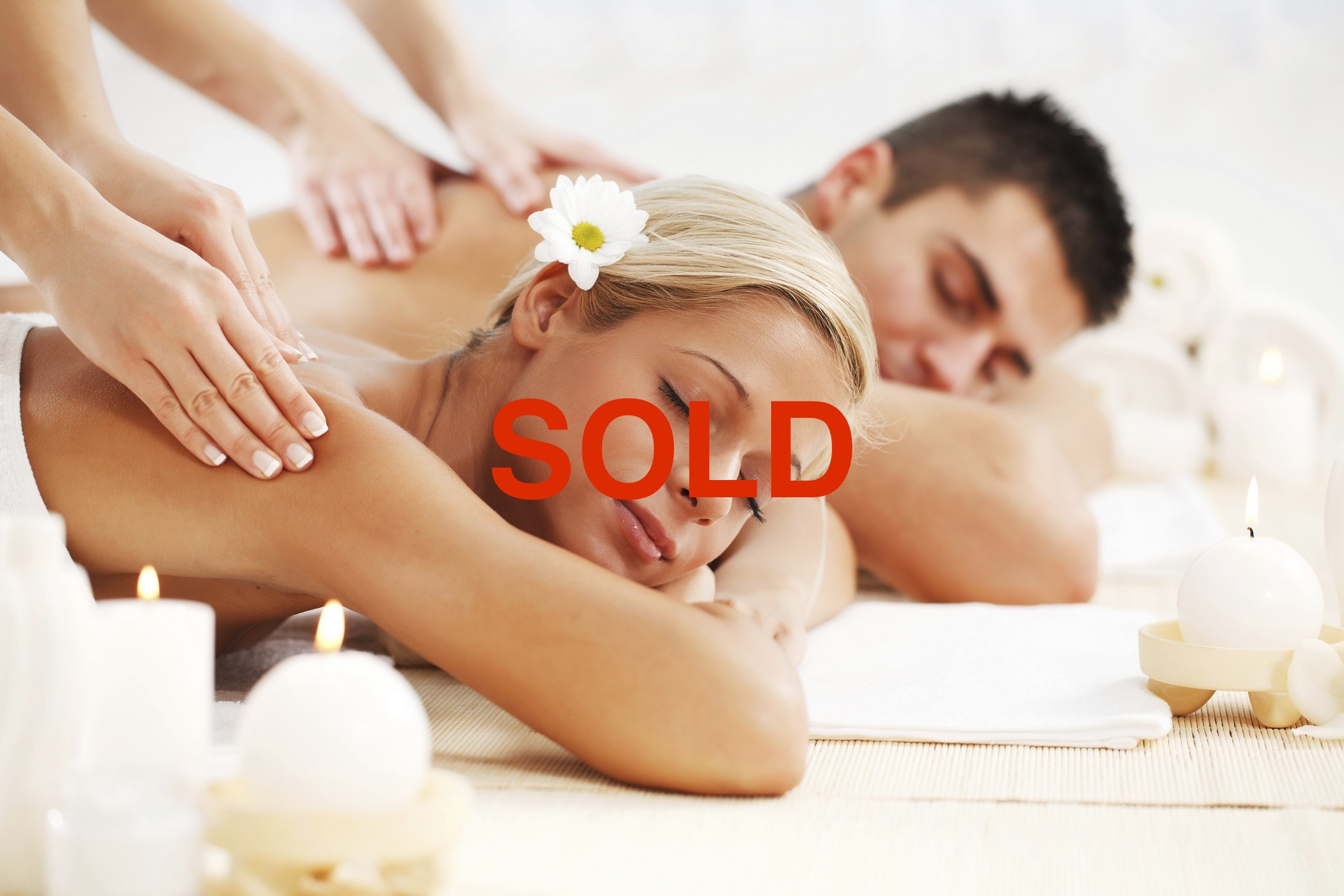 Massage shop business for sale on 2nd rd in Patong