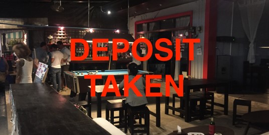 Bar for sale in Patong