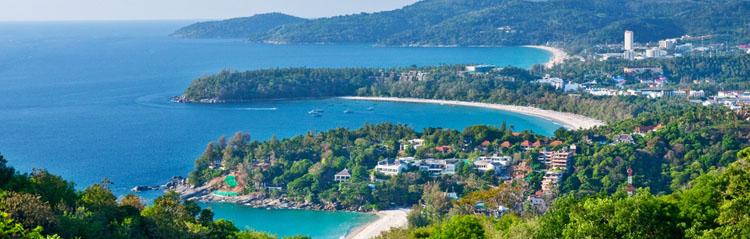 Karon-Kata-Beach