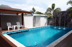 Lovely Private 2 Bedrooms Pool Villa for Sale 17 million Thai Baht in Rawai