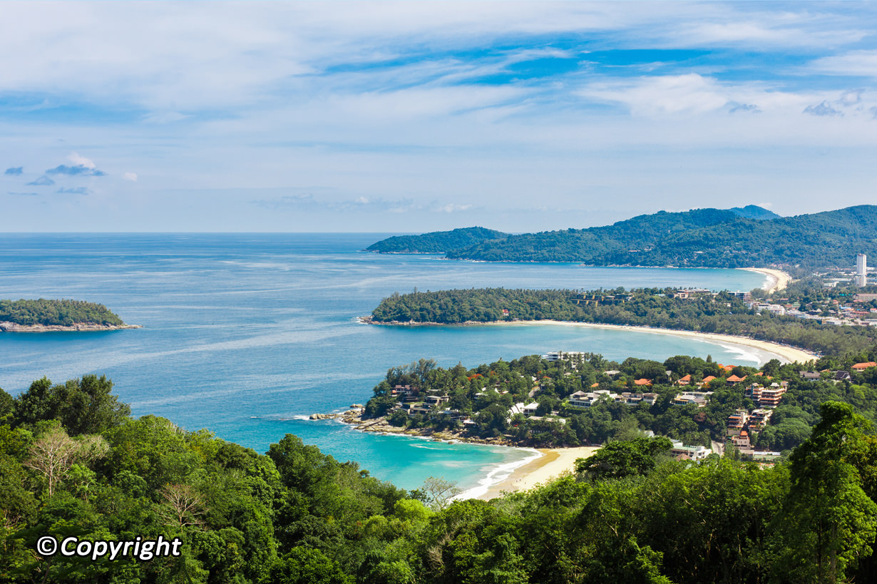 Hotels for sale and lease in Phuket Aqua Property Group
