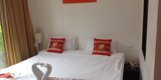 Boutique guest house business 100m to Patong beach