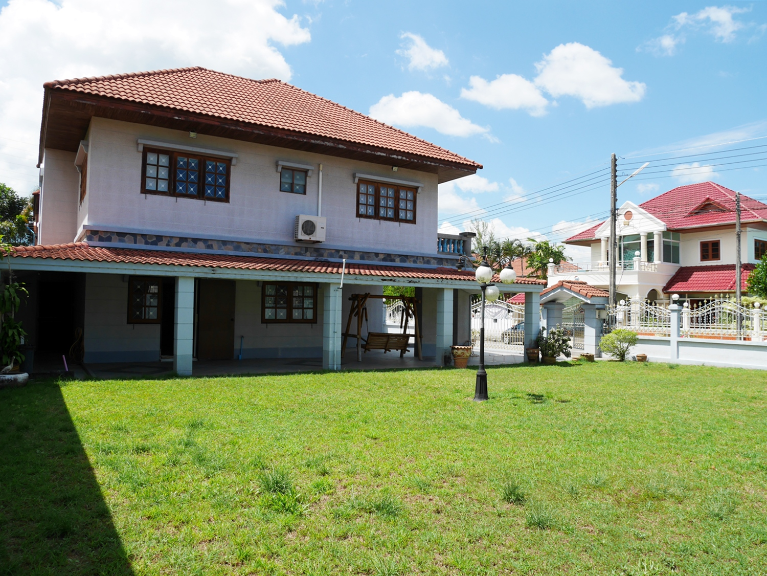 House & Land 504 square meter for sale 12.5 million in Kathu