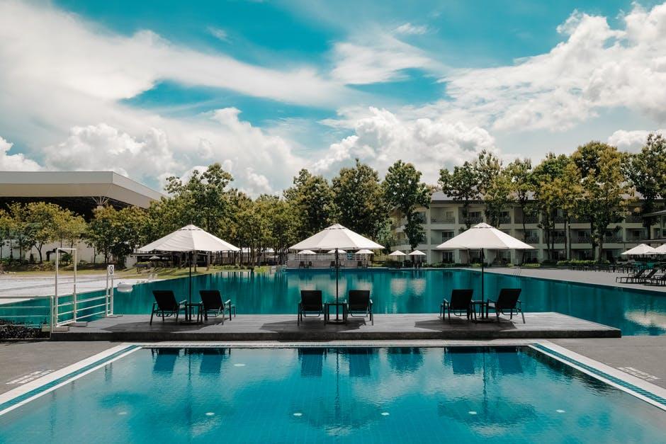4 star resort for lease in Phuket