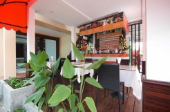 15 room guest house close to Patong beach for rent