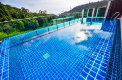 3 Bedrooms Deluxe Pool Villa for Rent in Kamala