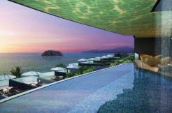 Sea View Apartment Price start from 4.3 MTHB at Kata Beach