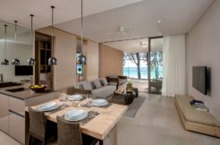 Beach Front Apartment 1 and 2 Bedroom for sale at Kamala Beach