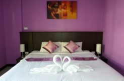 30 room hotel with restaurant in Patong for lease