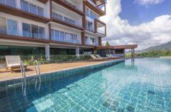 HOT SALE 10 MTHB 1 bedroom 1 bathroom 88 sqm apartment in Kata Beach