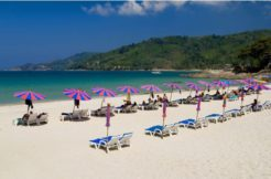 Guest house in good location near Patong beach