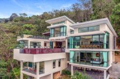 7 bedroom villa for rent in Bang Tao Phuket
