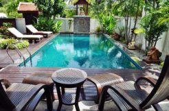 4 Bedroom Pool Villa 10 minutes walk to Surin and Bangtao Beach