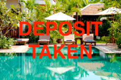Boutique guest house in Patong beach