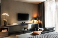 Modern well located hotel in Patong for lease