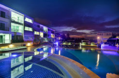 Sea View 2 Bedroom Apartment 70-120 sqm, 5 minutes drive to Karon Beach
