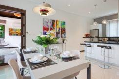 Inspire Villas Phuket - Dining Area (3)