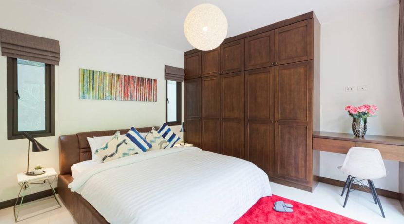 Inspire Villas Phuket - Guest Bedroom (1)