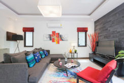 Inspire Villas Phuket - Living Area (1)