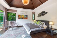 Inspire Villas Phuket - Master Bedroom (4)