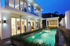 Modern villa with Golf View 16.5 million on Loch Palm Golf Course